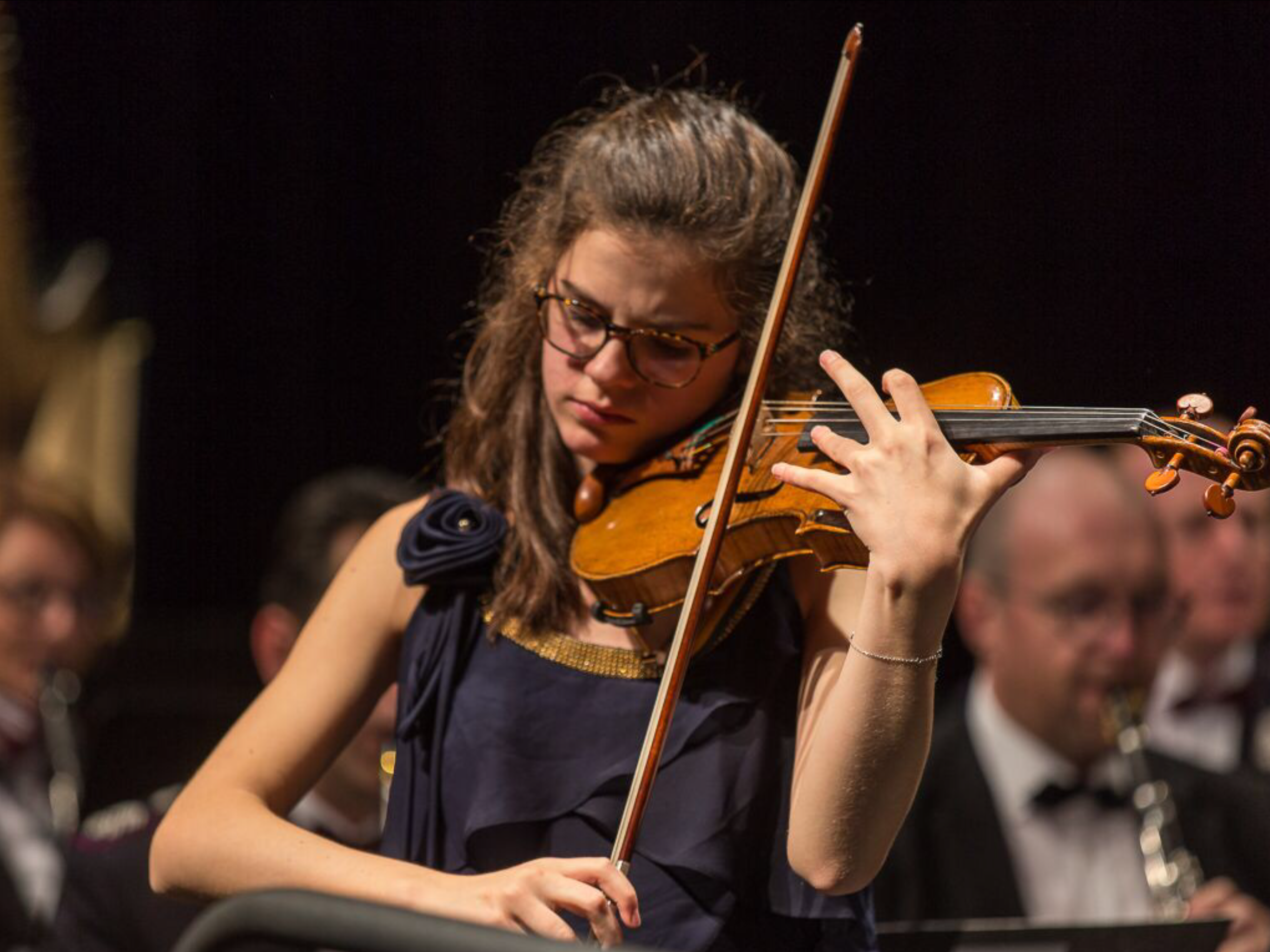Classissimo 2020/Pauline Vanderrest